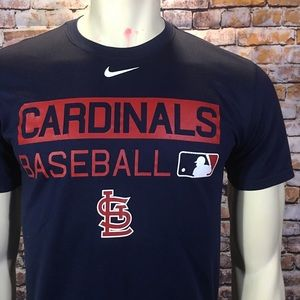 Nike Cardinals T-shirt, M